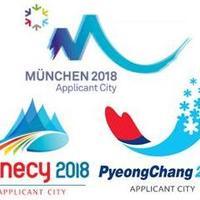 Olimpia 2018: Hárman versenyben