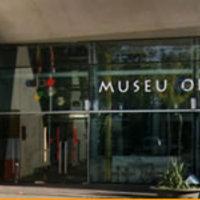 Olimpiai múzeum - Barcelona