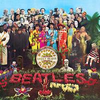 Olimpiai bajnok a Beatles borítón
