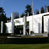 Felújítják az Olimpiai Múzeumot