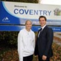 Coventry Coventryben