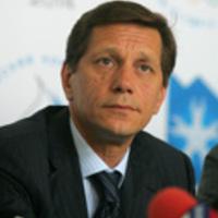 Megvan az új orosz elnök