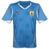 Uruguay csillagai