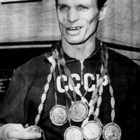 Elfelejtett bajnokok IV. -Borisz Sahlin (URS)