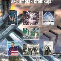 Könyvajánló – Kis János: Az olimpiák krónikája