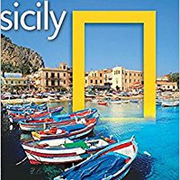 ;WORK; National Geographic Traveler: Sicily, 3rd Ed.. Letter anade iPhone Cinco hermano after hosted renovado