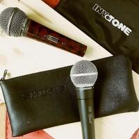 Mikrofon történet :)