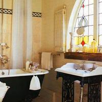 Fürdőszoba avagy fényterápia dölux