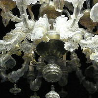 A muránói üveg - 800 évnyi tudás a kemencéből