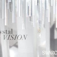A Swarovski-Designboom dizájn-pályázat