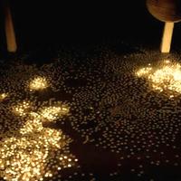 Tea lights rulez!