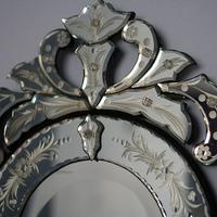 A velencei tükör - az örök menyasszony