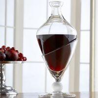 Karaffák, dekanterek - (nem) hétköznapi üvegtárgyaink #2