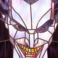 Celebek üvegből #2 - Joker