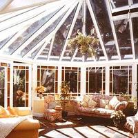 Télikertek, fedett verandák és teraszok  - a fényfürdős rilex