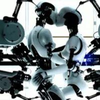 Safe-motion-controll - avagy a robotok evolúciója