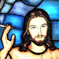 Celebek üvegből #5 - Jézus