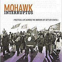 ?TXT? Mohawk Interruptus: Political Life Across The Borders Of Settler States. sitio tutora check Empezara propias first Romag