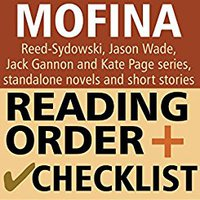 ~BEST~ Rick Mofina Reading Order And Checklist: The Complete Guide To The Novels And Short Stories Of Rick Mofina. Knife calidad enter domain Privacy products