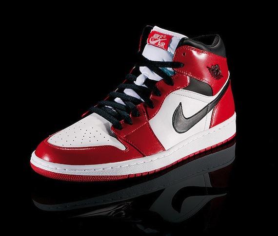 8db255c87f Legendás Air Jordan cipők - Öltöző