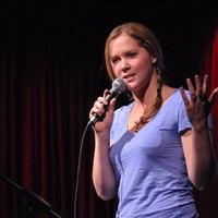 Amy Schumer - egy amerikai lány nagy dumával