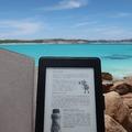 Óda a Kindle-höz