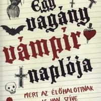 Tim Collins: Egy vagány vámpír naplója-Mert az élőhalottnak is van szíve
