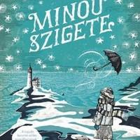 Mette Jakobsen : Minou szigete