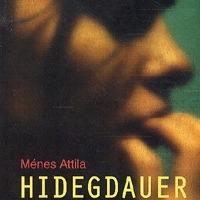 Ménes Attila: Hidegdauer