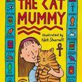 Jacqueline Wilson: The Cat Mummy