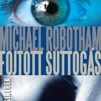 Michael Robotham: Fojtott suttogás