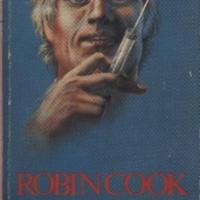 Robin Cook: A gyötrelem éve