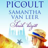 Jodi Picoult – Samantha Van Leer: Sorok között 1-2