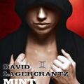 David Lagercrantz: Mint az árnyék (Millennium 5.)