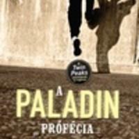 Mark Frost: A Paladin-prófécia