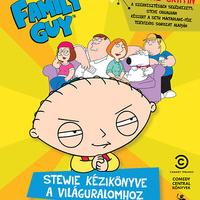 Steven Callaghan: Family Guy – Stewie kézikönyve a világuralomhoz