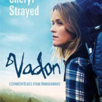 Cheryl Strayed: Vadon