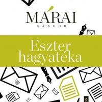 Márai Sándor: Eszter hagyatéka