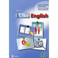 Takács Judit - I like English