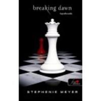 Stephenie Meyer - Hajnalhasadás