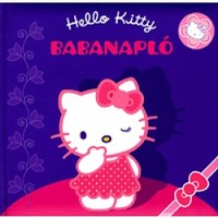 Hello Kitty Babanapló