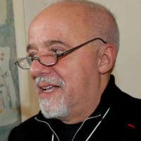 Szerző - Paulo Coelho