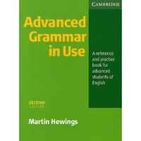 Martin Hewings - Advanced Grammar in Use - Without Answers