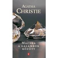 Agatha Christie: Macska a galambok között