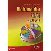 Tarcsay Tamás - Matematika 11-12. - Emelt szint