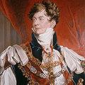 IV. György brit uralkodó