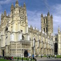 A canterbury katedrális