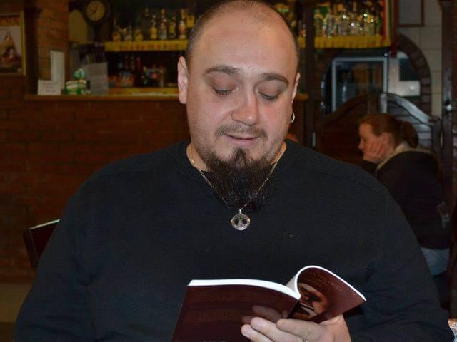 A túlvilági költő