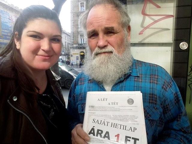 Olvass hazait az utcán is!