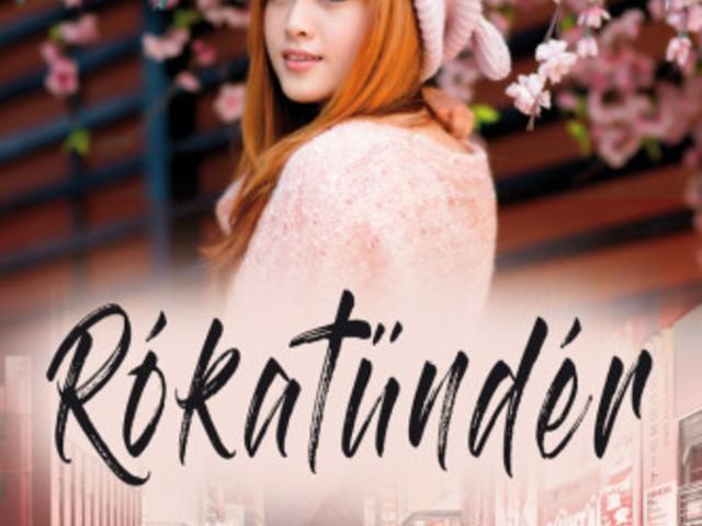Ez  a neked való regény, ha szereted a japán kultúrát!